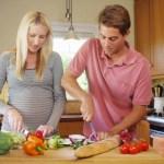 Pregnancy, Food Digestion