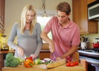 Pregnancy, Food Digestion