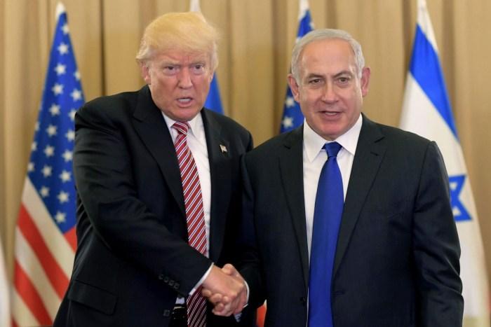 DOnald Trump Jerusalem