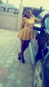 Nora Nkiruka Ugo | Facebook