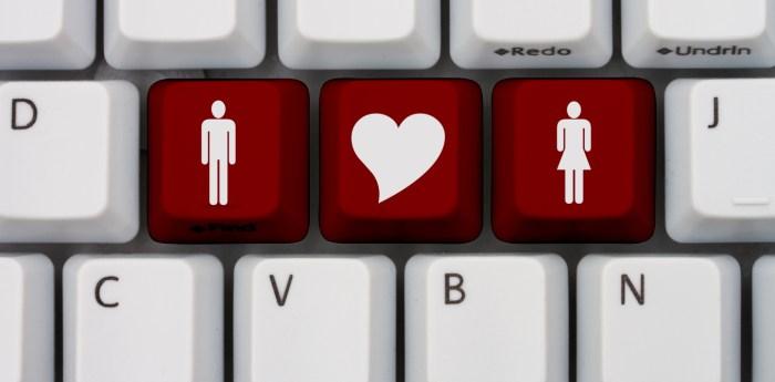 online dating online relationships