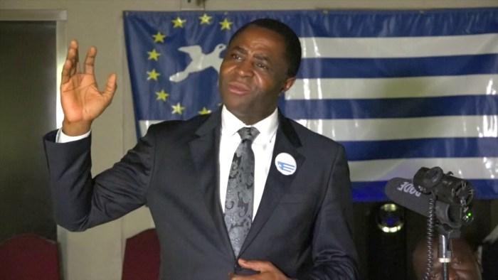Nigeria, Cameroon , USA