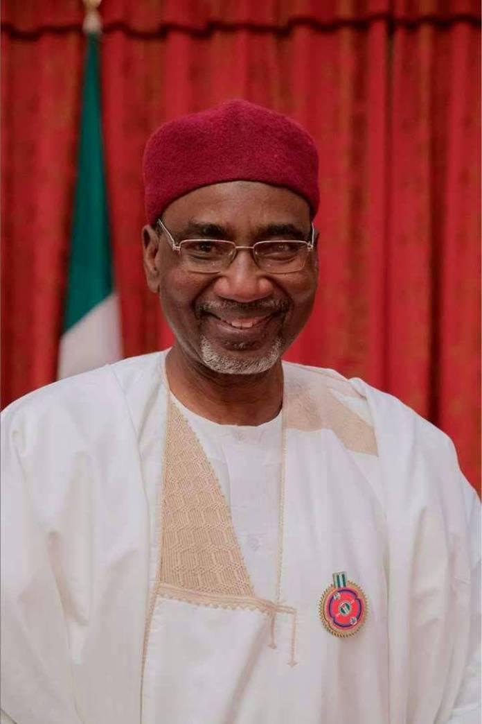 Ahmed Abubakar , NIA