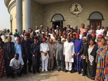 Ndigbo, Nigeria, Killings, Benue