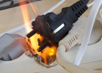 Electrical, Appliances, Home, Safety