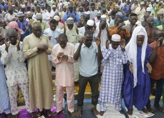 Leo Iqwe, Islamic