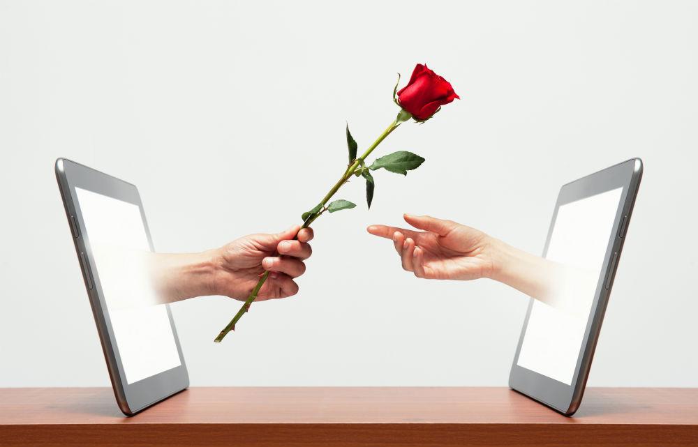 dating Internett tips farene ved online dating