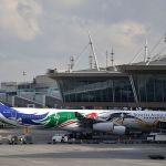 Johannesburg, Shutdown, Airport