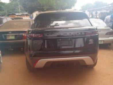 Ogun: Customs Declare War On 'Dare-Devil' Smugglers