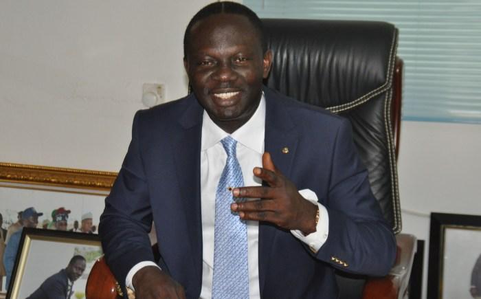Democracy Kassim Afegbua, Ibrahim Badamasi Babangida, Police