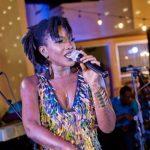 Ebony Reigns, popularGhanaian dancehall artiste,