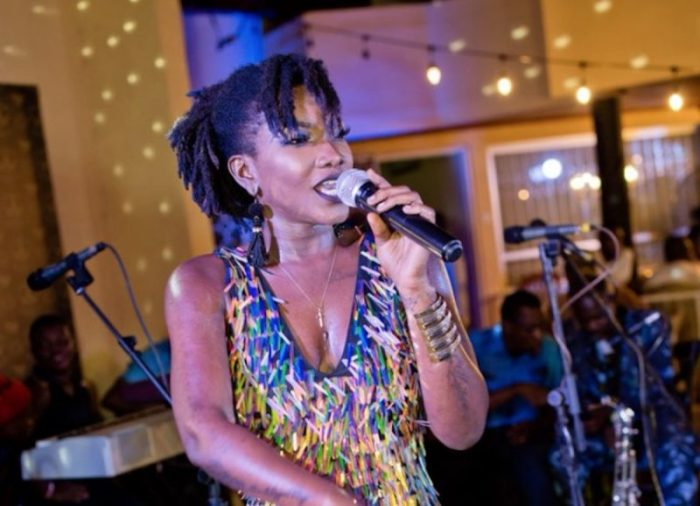 Ebony Reigns, popular Ghanaian dancehall artiste,