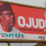 Babafemi Ojudu, APC , Leave , Defect