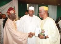 All Progressives Congress, APC, John Odigie-Oyegun, Bola Tinubu, Muhammadu Buhari
