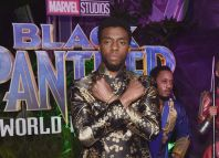 Black Panther, Box office, Record