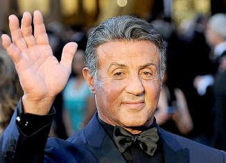 Sylvester Stallone , Alive , Dead