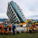 Taiwan Earthquake earthquakes