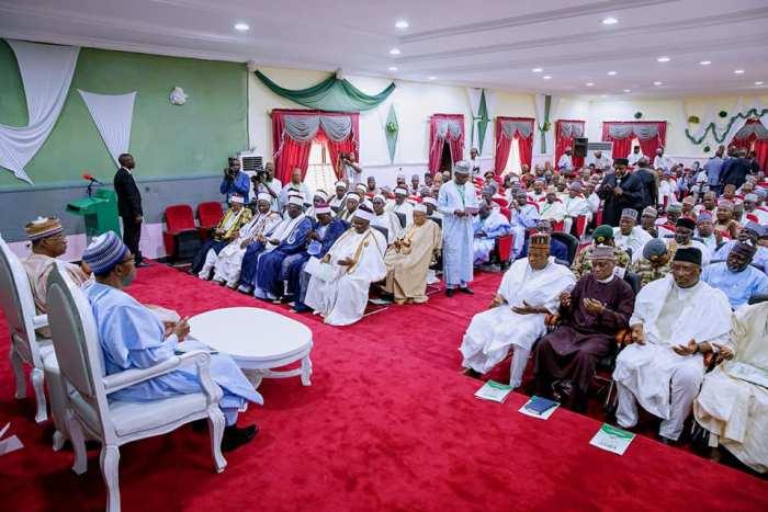 Dapchi Buhari