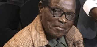 Uncle Ted Mukoro