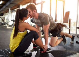 workout exercise sexual performance