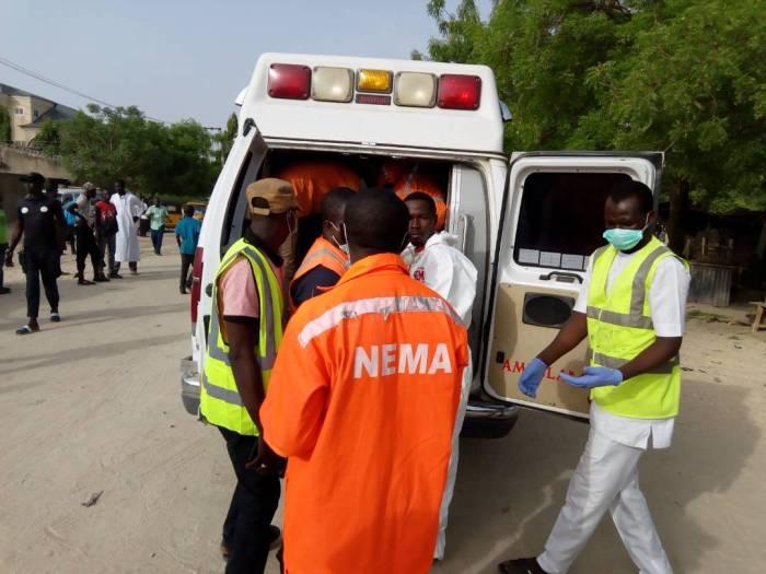 9 Dead After Troops Repel Boko Haram Attack