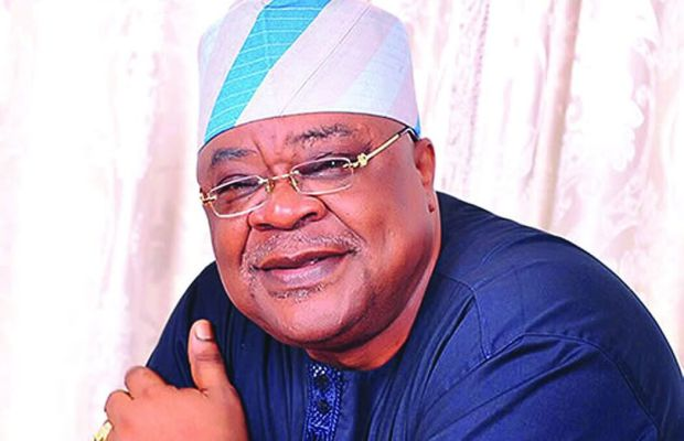 Alleged N11.5 Billion Fraud: EFCC Drags Alao-Akala To Supreme Court