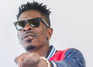 forbes Shatta Wale