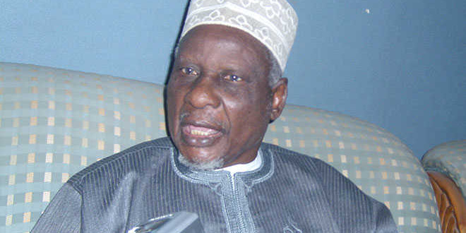 'North Helped To Rig 2015 Election For Buhari' – Chieftain
