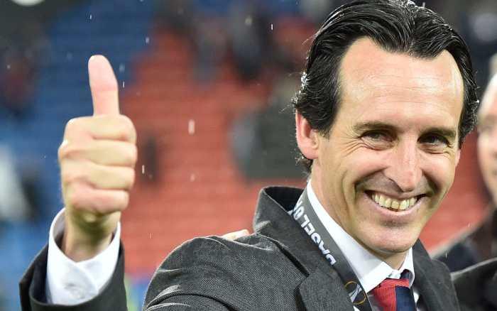 Unai Emery, Arsenal, Emirates