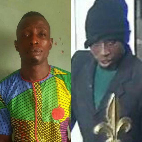 'Offa Robbery Gang Leaders Not Murdered In Custody' – Nigerian Police