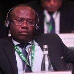 Kwesi Nyantakyi Resigns As Ghana FA President