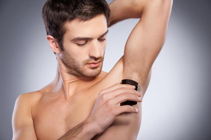 Fragrance, Deodorant, Health