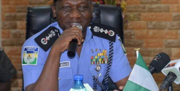 killers Police, Imohimi Edgal, Chike Oti, Anti-Cultism Squad