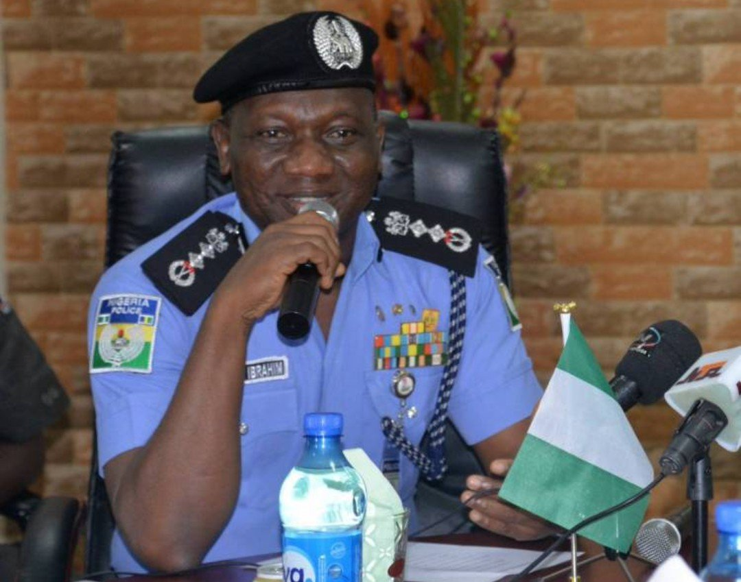 killers Police, Imohimi Edgal, Chike Oti, Anti-Cultism Squad
