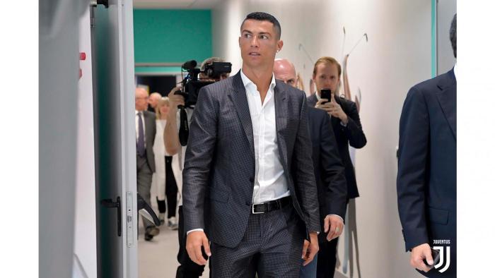 Cristiano Ronaldo, Kathryn Mayorga, Der Spiegel