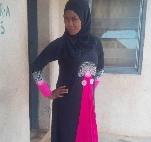 Princess Khadijat, daughter of former governor of Ondo State