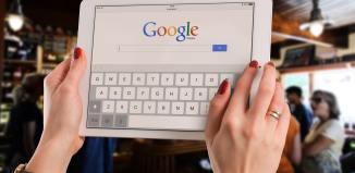 Google, Juliet Chiazor, Nigeria