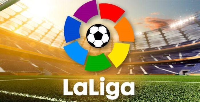La Liga, Fixtures