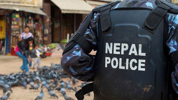 Nepal, Police, Kidney