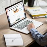 cover letter university business man office laptop money
