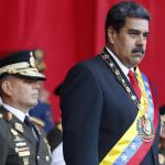 Nicolás Maduro, Venezuela, President