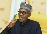 President Muhammadu Buhari, Gboyega Oyetala, Adams Oshiomhole