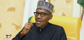 President Muhammadu Buhari, Garba Shehu