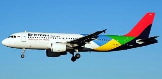 Eritrean, Airlines, Addis Ababa, Ethiopian Airlines