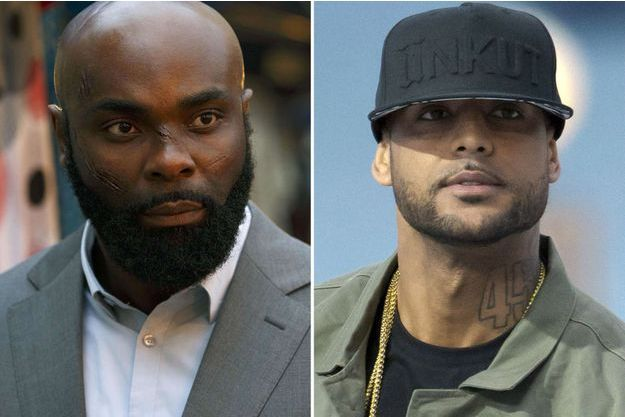 French Rappers Stars Booba, Karis Granted Bail After Airport Brawl