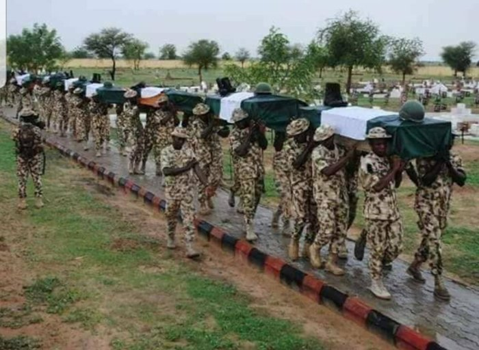 EXPOSED: Buhari Regime Forcing Nigerians To Return To Unsafe Boko Haram Enclaves Ahead Of 2019 Elections
