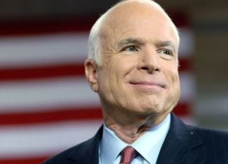 John McCain, senator and former presidential candidate, dies at 81 -