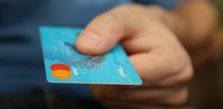 know money credit card fund your business