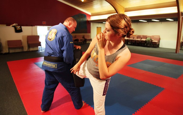 4 Excellent Reasons To Enroll In Mixed Martial Arts Classes