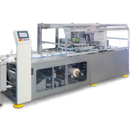 Manufacturing: The Packaging Process With Shrink Wrap Machines
